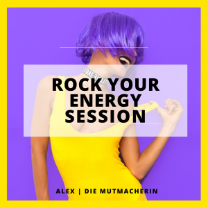 rock your energy session - human design reading